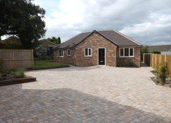 Thumbnail 3 bed detached house for sale in Horbiry End, Todwick