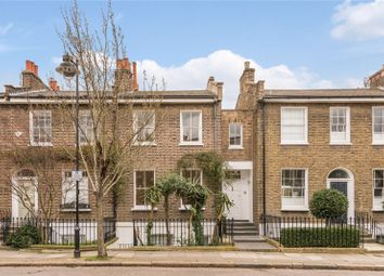 Thumbnail 3 bed terraced house for sale in Lofting Road, Barnsbury, London