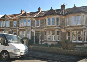Thumbnail 4 bed terraced house for sale in Calcott Road, Knowle, Bristol