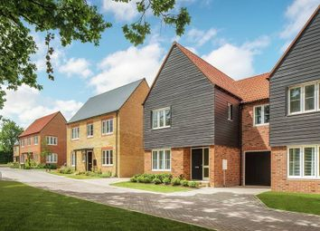 "Thumbnail 4 bedroom link-detached house for sale in ""The Willow"" at Red Admiral Street, Horsham"