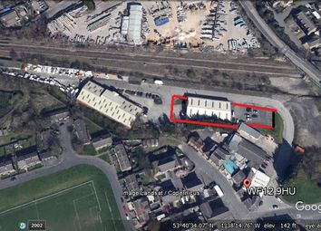 Thumbnail Industrial to let in Unit 4, Brewery Lane, Dewsbury