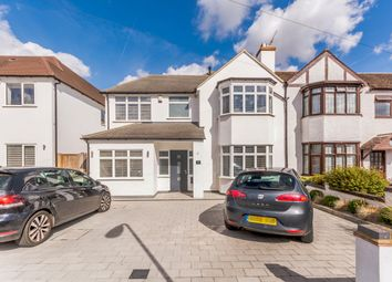Thumbnail 4 bed semi-detached house for sale in Beech Drive, Borehamwood, Hertfordshire