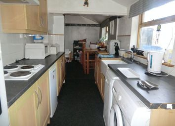 Thumbnail 4 bed terraced house for sale in Bath Terrace, Blyth