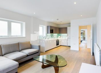 Thumbnail 1 bed flat to rent in Wilkinson Close, London