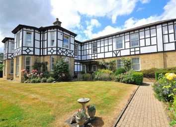Thumbnail 1 bedroom flat for sale in West Street, Godmanchester, Huntingdon, Cambridgeshire