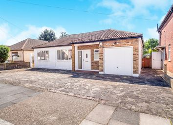 Thumbnail 4 bed detached bungalow for sale in Sunningdale Road, Rainham