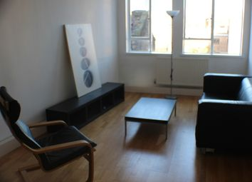 Thumbnail Flat to rent in Cleveland Way, London