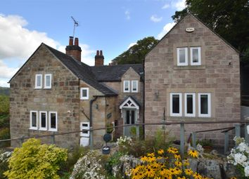 Thumbnail 3 bed cottage for sale in Manor Cottage, Duffield Bank, Duffield