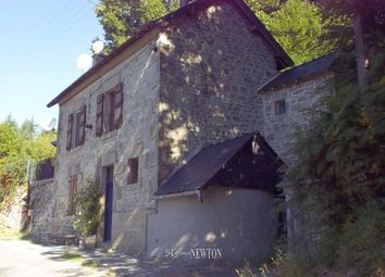 Thumbnail 3 bed property for sale in Chamberet, 19370, France