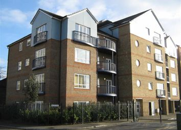 Thumbnail 1 bedroom flat to rent in Anchor Court, Argent Street, Grays
