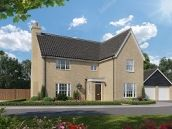 Thumbnail 4 bed detached house for sale in Harwich Road Mistley, Manningtree
