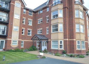 Thumbnail 1 bed flat for sale in Hardaker Court, 319-323 Clifton Drive South, Lytham St. Annes
