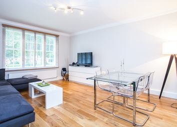 Thumbnail 2 bed flat to rent in Compton Road, Islington