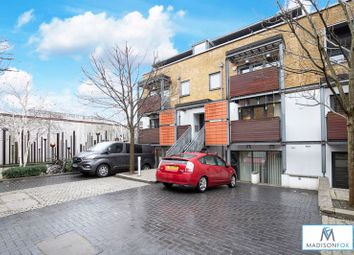 Thumbnail 2 bed flat to rent in Chronos Building, Mile End Road, London