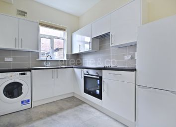 Thumbnail 2 bedroom flat to rent in Heber Road, London