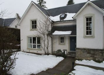 Thumbnail 2 bed terraced house for sale in L302, Duchally Country Estate, Auchterarder, Perthshire