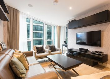 Thumbnail 2 bed flat for sale in Juniper Driver, London