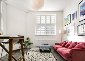 Wendon Street, Bow, London E3. 1 bed flat for sale
