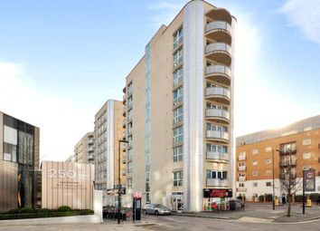 Thumbnail 1 bed flat to rent in Ability Towers, 1 Macclesfield Road, London