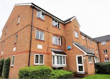 1 bed flat to rent in Scottwell Drive, London NW9