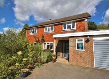 Thumbnail 4 bed detached house for sale in Newick Lane, Mayfield