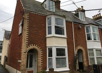 Thumbnail 2 bedroom end terrace house to rent in Holmdale, Sidmouth