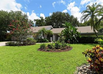 Thumbnail 3 bed property for sale in 6968 Country Lakes Cir, Sarasota, Florida, 34243, United States Of America