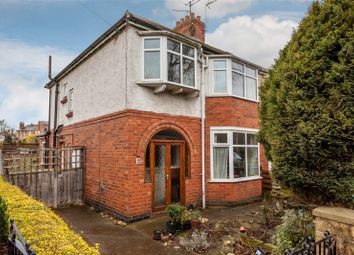 Thumbnail 3 bed semi-detached house for sale in Mount Vale Drive, York