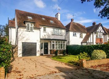 Thumbnail 5 bed detached house for sale in Whitgift Avenue, South Croydon