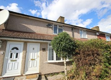 Thumbnail 2 bedroom terraced house to rent in Cannington Road, Dagenham