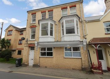 Thumbnail 1 bed flat for sale in King Street, Combe Martin, Ilfracombe
