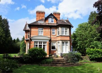 Thumbnail 2 bed flat for sale in 11 Welcombe Road, Stratford-Upon-Avon