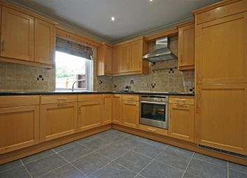 Thumbnail 3 bed terraced house to rent in Little Marlow Road, Marlow