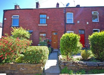 Thumbnail 2 bed terraced house for sale in Kensington Avenue, Hyde