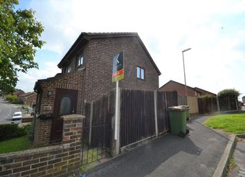 Thumbnail 3 bed semi-detached house to rent in Lionheart Way, Bursledon, Southampton