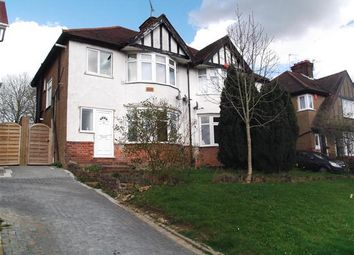 Thumbnail 1 bed maisonette to rent in Edgware Way, Edgware