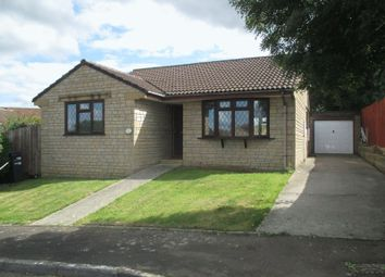 Thumbnail 3 bed bungalow for sale in Walscombe Close, Stoke-Sub-Hamdon