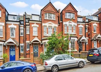 Thumbnail 6 bed terraced house for sale in Jacksons Lane, Highgate Village, London