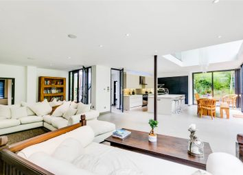 Thumbnail 5 bed detached house for sale in Ullswater Close, London