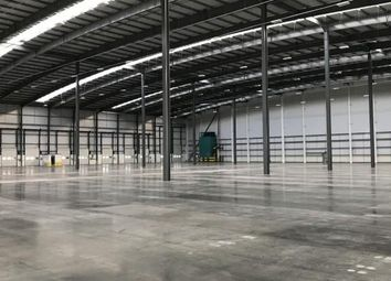 Light industrial to let in Colossus 2, 2 Brittain Way, Eurocentral, Motherwell ML4