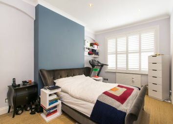 Thumbnail 4 bedroom maisonette to rent in Kempsford Gardens, Earls Court