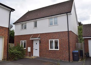 Thumbnail 3 bed detached house for sale in Market Mead, Chippenham, Wiltshire