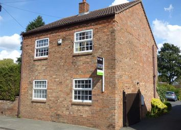 Thumbnail 3 bed property for sale in Main Street, Normanby-By-Spital, Lincolnshire