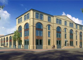 Thumbnail 2 bedroom flat for sale in Pavilion Yard, Poundbury, Dorchester, Dorset