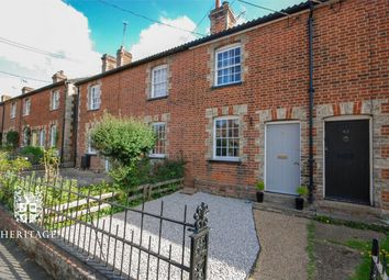 3 bed terraced house for sale in Foundry Lane, Earls Colne, Essex CO6