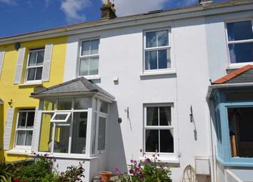Thumbnail 3 bed terraced house for sale in Mount Pleasant, Goldenbank, Falmouth
