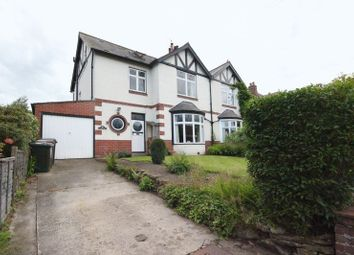 Thumbnail 4 bed semi-detached house for sale in Elvaston Park Road, Hexham