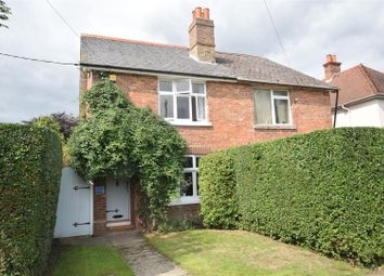 Thumbnail 2 bed property for sale in Stone Street, Westenhanger, Hythe