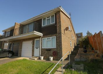 3 bed semi-detached house for sale in Swallow Avenue, Seasalter, Whitstable CT5