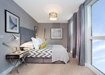 Thumbnail 3 bed flat to rent in Laburnum Street, London
